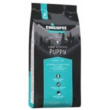 Chicopee HNL Puppy Lamb & Potato беззерновой корм для щенков с ягненком и картофелем 2 кг (12 кг)