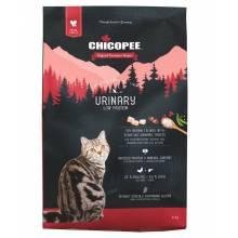 Chicopee HNL Cat Urinary сухой корм для кошек, склонных к проблемам с мочеполовой системой - 1,5 кг (8 кг)