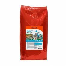 Dailycat Casual Line Adult Fish, Meat and Veggies корм для кошек с рыбой, мясом и овощами 400 г (1,5 кг) (3 кг) (10 кг)