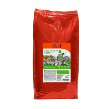 Dailycat Casual Line Adult Turkey, Chicken and Veggies корм для кошек с индейкой, курицей и овощами 400 г (1,5 кг) (3 кг) (10 кг)