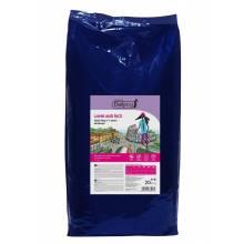 Dailydog Adult All Breed сухой корм для взрослых собак всех пород с ягненком и рисом 3 кг (12 кг) (20 кг)
