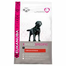 Eukanuba Breed Specific - Labrador Retriever - корм для собак породы Лабрадор Ретривер 10 кг
