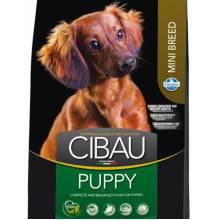 Farmina Cibau Puppy Mini корм для щенков 800 гр (2,5 кг)