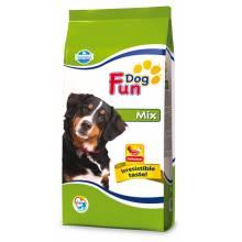 Farmina Fun Dog Mix сухой корм для взрослых собак всех пород - 20 кг