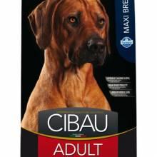 Farmina Cibau Adult Maxi сухой корм для собак 12 кг
