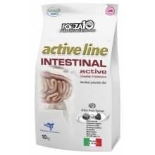 Forza10 Active Line для взрослых собак всех пород при проблемах пищеварения 4 кг (10 кг)