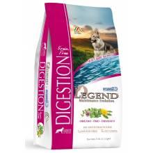 Forza10 Legend для взрослых собак с чувствительным пищеварением и после терапии заболеваний пищеварительной системы 2,27 кг (6,8 кг)