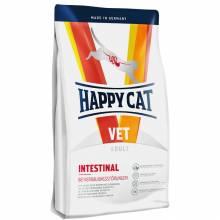 Happy Cat Intestinal сухой корм для кошек с чувствительным пищеварением с домашней птицей 1,4 кг (4 кг)