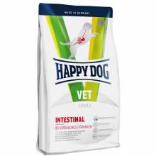 Happy Dog Intestinal схой диетический корм для взрослых собак с чувствительным пищеварением 1 кг (4 кг) (12,5 кг)