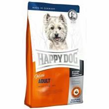 Happy Dog Mini Adult для взрослых собак мелких пород 1 кг (4 кг)