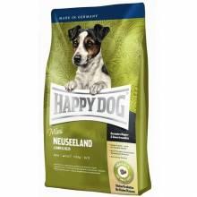 Happy Dog Mini Neuseeland - гипоаллергенный сухой корм  для собак мелких пород 4 кг