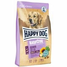 Happy Dog NaturCroq Senior сухой корм для пожилых собак 4 кг (15 кг)