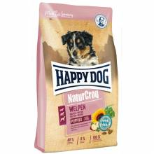 Happy Dog NaturCroq Welpen сухой корм для щенков 4 кг (15 кг)