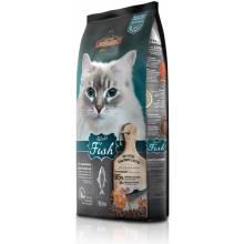 Leonardo Adult Fish сухой корм для взрослых кошек в возрасте от года с рыбой и рисом 2 кг (7,5 кг) (15 кг)