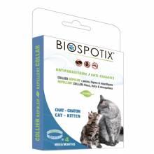 Biospotix Cat collar ошейник от блох для кошек 35 см