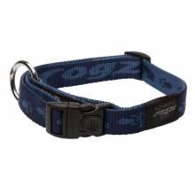 Ошейник для собак ROGZ Alpinist L-20мм (Синий)