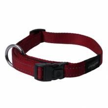 Ошейник для собак ROGZ Utility L-20мм (Красный)