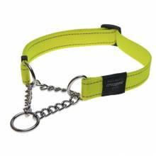 Полуудавка для собак ROGZ Utility XL-25мм (Желтый)