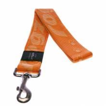 Поводок для собак ROGZ Alpinist XXL-40мм 0,5 м (Оранжевый)