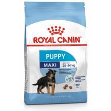 Royal Canin Maxi Junior - корм для щенков крупных пород от 2 до 15 месяцев - 4 кг (15 кг) (20 кг)