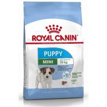 Royal Canin Mini Junior для щенков мелких пород 4 кг