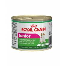 Royal Canin Junior Canine 195 гр х 12 шт