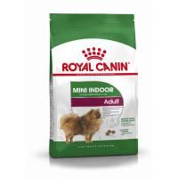 Royal Canin Indoor Life Adult для взрослых собак мелких пород (весом менее 10 кг). Живущих главным образом в помещении. 3 кг