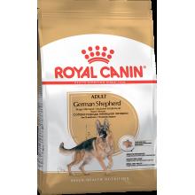 Royal Canin German Shepherd Adult - корм для собак породы Немецкая овчарка 3 кг (12 кг) (17 кг)