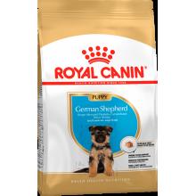 Royal Canin German Shepherd Junior - корм для щенков породы Немецкая овчарка 3 кг (12 кг) (17 кг)