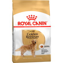 Royal Canin Golden Retriever Adult - корм для собак породы Голден Ретривер 3 кг (12 кг)