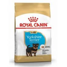 Royal Canin Yorkshire Terrier 29 Junior для щенков породы йоркширский терьер в возрасте до 10 месяцев - 1,5 кг