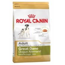 Royal Canin Great Dane Adult сухой корм для взрослых собак породы Немецкий дог 12 кг