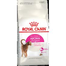 Royal Canin Exigent 33 Aromatic Attraction сухой корм для кошек привередливых к аромату 2 кг (4 кг) (10 кг)