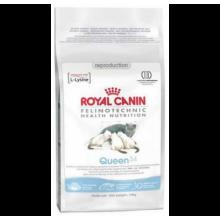 Royal Canin GROWTH Queen 34 для кошек в период течки, беременности и лактации - 4 кг (10 кг)