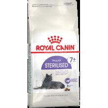Royal Canin STERILISED 7+ корм для кошек старше 7 лет - 1,5 кг (3,5 кг)
