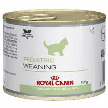 Royal Canin Pediatric Weaning Kitten canned Для котят от 4 недель до 4 месяцев 195 гр х 12 шт