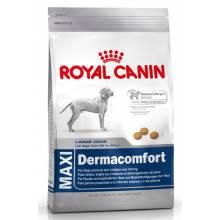 Royal Canin Maxi Dermacomfort сухой корм для собак крупных пород склонных к кожным раздражениям - 3 кг (10 кг) (14 кг)
