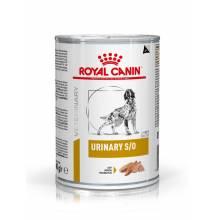 Royal Canin Urinary S/O Canine для собак при лечении и профилактике мочекаменной болезни - 420 гр х 12 шт