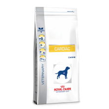 Royal Canin Cardiac EC26 диета для собак с заболеваниями сердца 2 кг