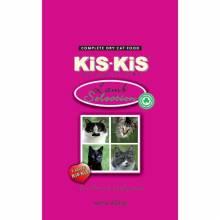 KiS-KiS Lamb selection корм для взрослых кошек с ягненком - 450 г