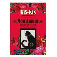 KiS-KiS Mon Amour корм для кошек всех пород с ягненком - 7,5 кг