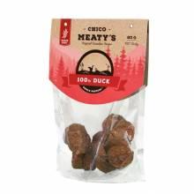 Chicopee Meaty's Duck беззерновое мясное лакомство для собак с уткой - 80 г