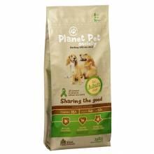 Planet Pet Chicken & Rice For Adult Dogs сухой корм для взрослых собак с курицей и рисом 3 кг (15 кг)