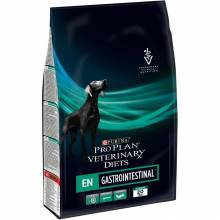 Pro Plan Veterinary Diets - EN Gastrointestinal - лечебный корм для собак при заболеваниях ЖКТ  1,5 кг (5 кг) (12 кг)