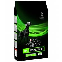 Pro Plan Veterinary Diets - HA Hypoallergenic - корм для собак при профилактики аллергии 3 кг